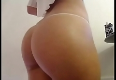 Bella Brookz - a bunda mais gostosa do mundo parte 1.