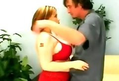 Big Teat Short Cutie Kerra gets Fucked in Her Best Scene