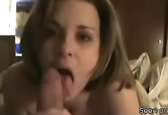 She like just suck