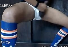 ValesCabeza184 SOX PUNHETA medias de soccer