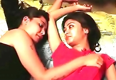 lesbo sex with cousin sister