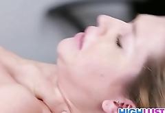 Jenna Ashley Fucks With Her Teacher