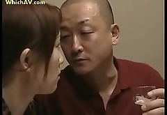 Japanese wife neighbour sex