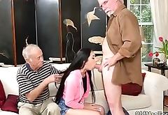 Amateur big cock handjob xxx Dukke the Philanthropist