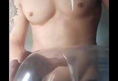 cuzinho com camisinha