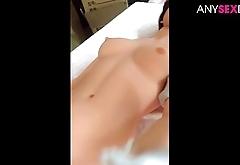 153cm A-cup Sex Doll Body