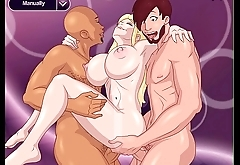 Double Penetration Pose On MNF Club Now Available For Free Users (Threesome)!!!