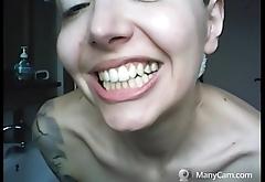 i dentacci orrendi di SAVANNAH