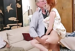 Crazy old man first time Online Hook-up