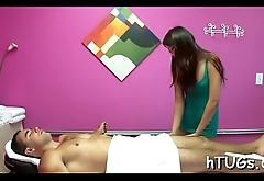 Clients gets a sexy massage definitely merit paying for