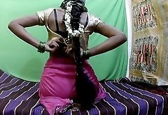 Indian Span Honeymoon part 1