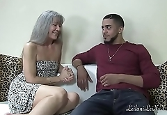 Leilani Lei meets Jay Savage TRAILER