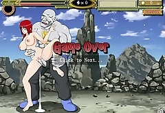 Kung Fu Girl - Orc by KoooonSoft
