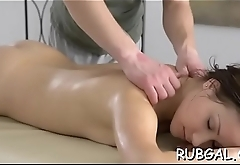 Massage parlor sex episodes
