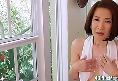 Asian Mature Loves Threesomes