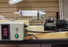 Home Made Milking Machine Penis2000