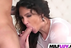 Love Match With MILF Jessica Torres