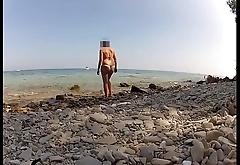 Stranger on the lake