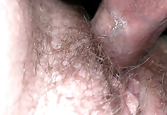 Wife Getting Her Pussy Fucked