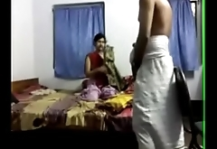 Really adorable Bangladeshi girl sex at home