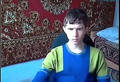 Russian boy