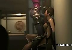 VIDEOGAMES SFM PORN COMPILATION 5