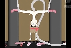 Backstage-Pass- pixel-Animation  - Best Free 3D Cartoon
