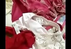 Nikitajain..  My used panties
