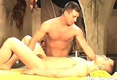 Anal Massage Explorations