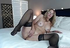 Sexy Milf Live Webcam Show JessRyan